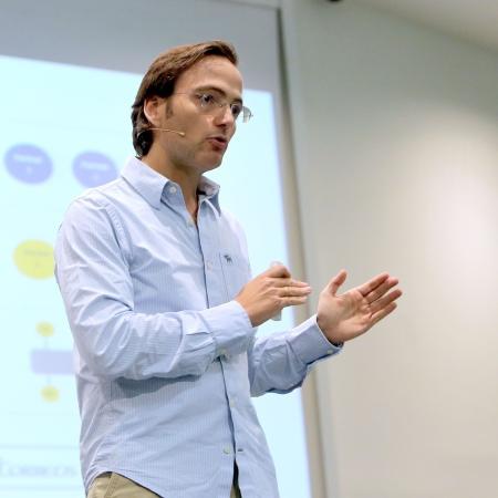 presentacion ecorreos app trade 2015